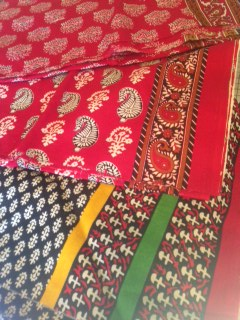 Cottons from India
